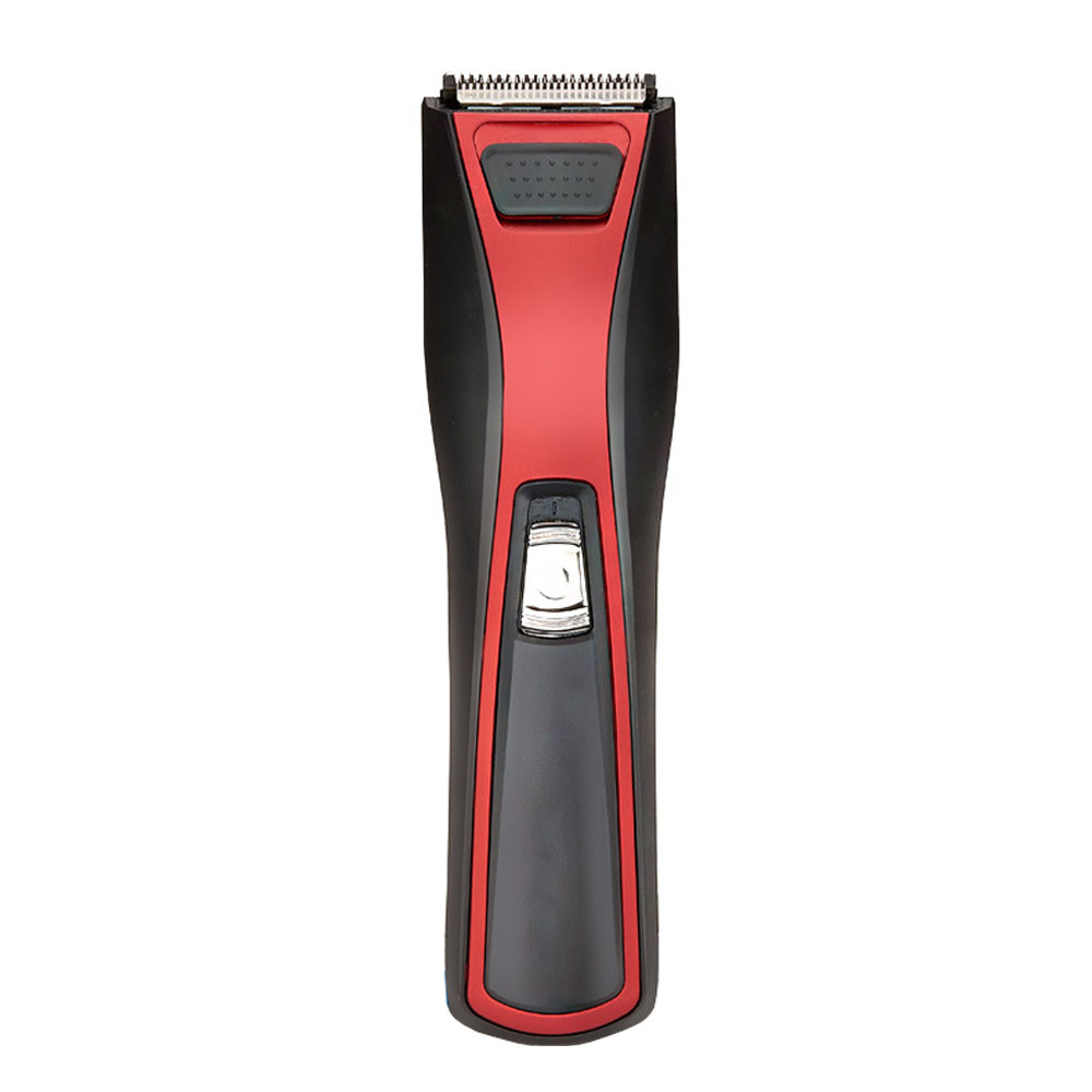 Professional Hair Clipper Trimmer Electric Hair Trimmer Rechargeable Shaver Hair Removal Cutting Machine rechargeable hair clipper with accessories set 220 240v ac