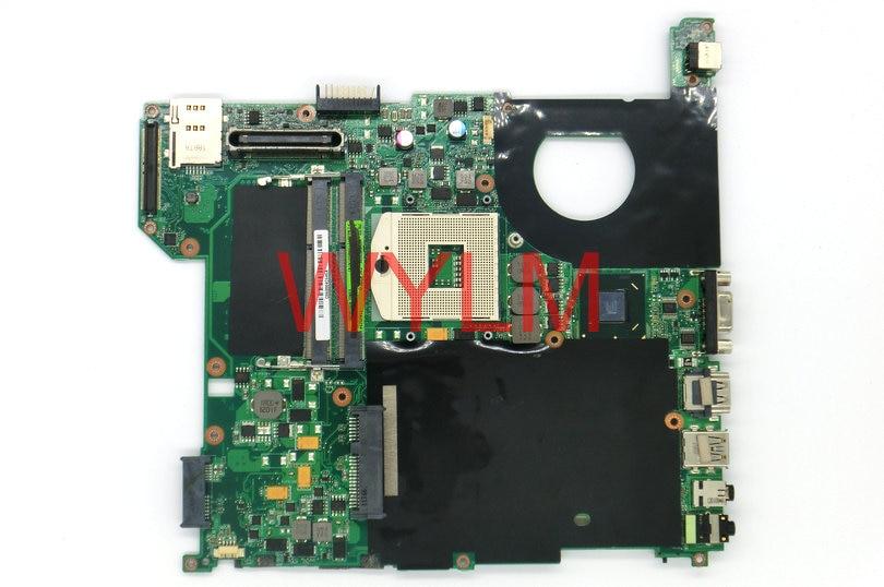 FREE SHIPPING original B33 B33E Laptop motherboard B33E MAIN BOARD mainboard 100% Tested Working