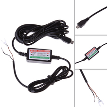 Mini USB Adapter To Protect Vehicle Battery From Being Drained