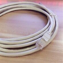 Шесть типов сети кабельные перемычки готовый сетевой кабель компьютерный сетевой кабель 1/2/3/5/10/20/выдерживающие погружение до 30 метров стопы метр vci02