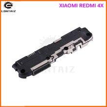 Jing Cheng Da 1PCS Loudspeaker Loud Speaker For Xiaomi redmi 4X Buzzer Ringer Board Replacement Spare Parts