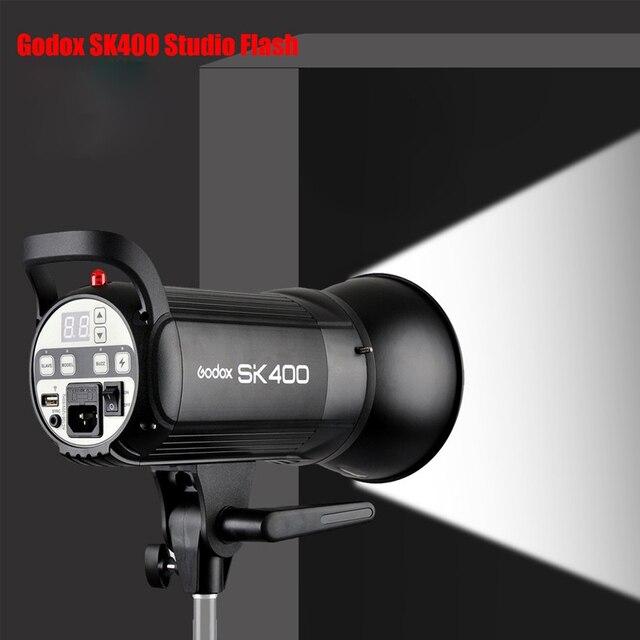 Godox SK-400 SK400 Photography 400W LED Display Flash Studio Strobe Lighting Head L& 220V & Godox SK 400 SK400 Photography 400W LED Display Flash Studio ... azcodes.com