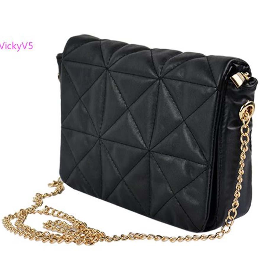 ac0ef356b0a2 High Hot Sale 2014 New Fashion Women Leather Cute Mini Cross Body Chain  Messenger Shoulder Bag Handbag clutch Purse vy SV002306-in Shoulder Bags  from ...