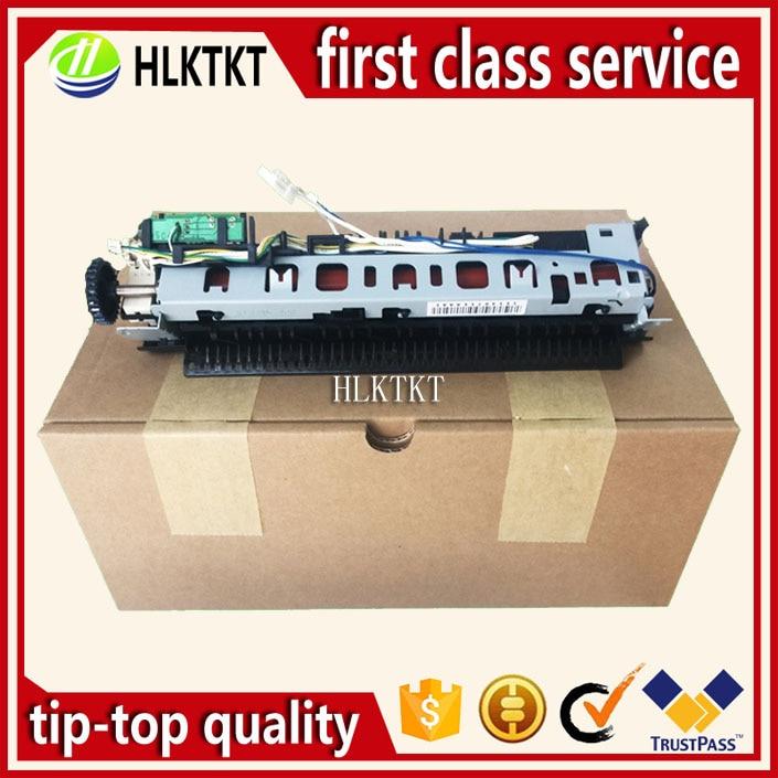 New Original for hp LaserJet 1018 1020 M1005 LBP2900 Fuser Assembly Fuser Unit RM1-2096 220V RM1-2086 110V Printer Parts