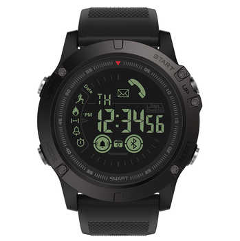 Zeblaze smart watch Black
