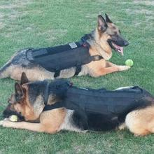 Tactical Military Dog Clothes