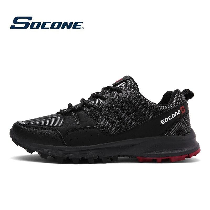 Socone Running Shoes