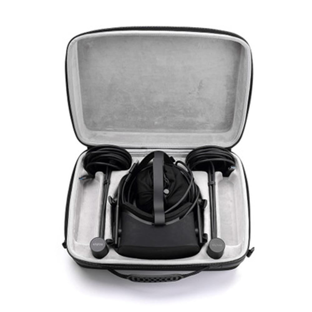 VR 防水アキュラス用リフト VR タッチ仮想現実システム & アクセサリーポータブル収納袋カバーボックス  グループ上の 家電製品 からの VR/AR メガネ アクセサリ の中 1