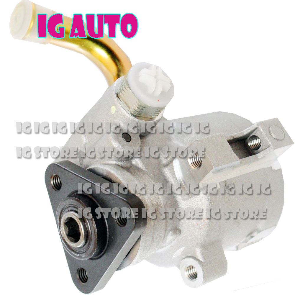 For Jeep Grand Cherokee WJ II 3.1 TD Diesel 1999-2005 New Power Steering Pump ASSY 052088582AB, 52088582AB, 052088582, 5208858 new power steering pump assy for nissan urvan 49110 vw000