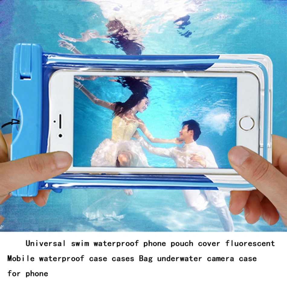 Xaomi redmi 5a 5 plus swim phone pouch waterproof case for Xiaomi redmi note 5 water proof cover capinha underwater camera xiomi