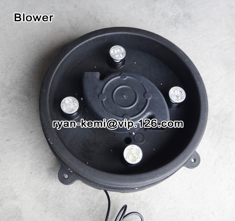 blower-of-LED-inflatable