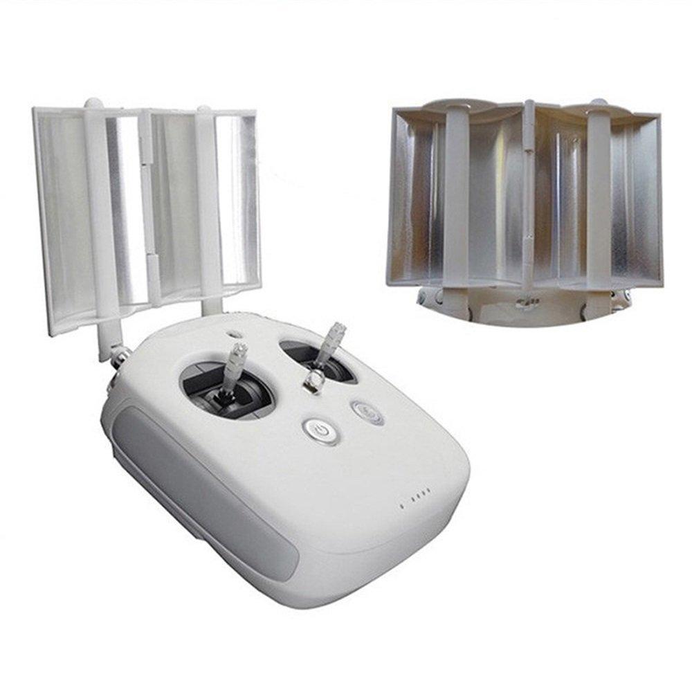 Antenna Range Extender Signal Booster For DJI Phantom 3 Advanced  Professional 3A 3P  Phantom 4 Inspire 1 Camera Drone Parts