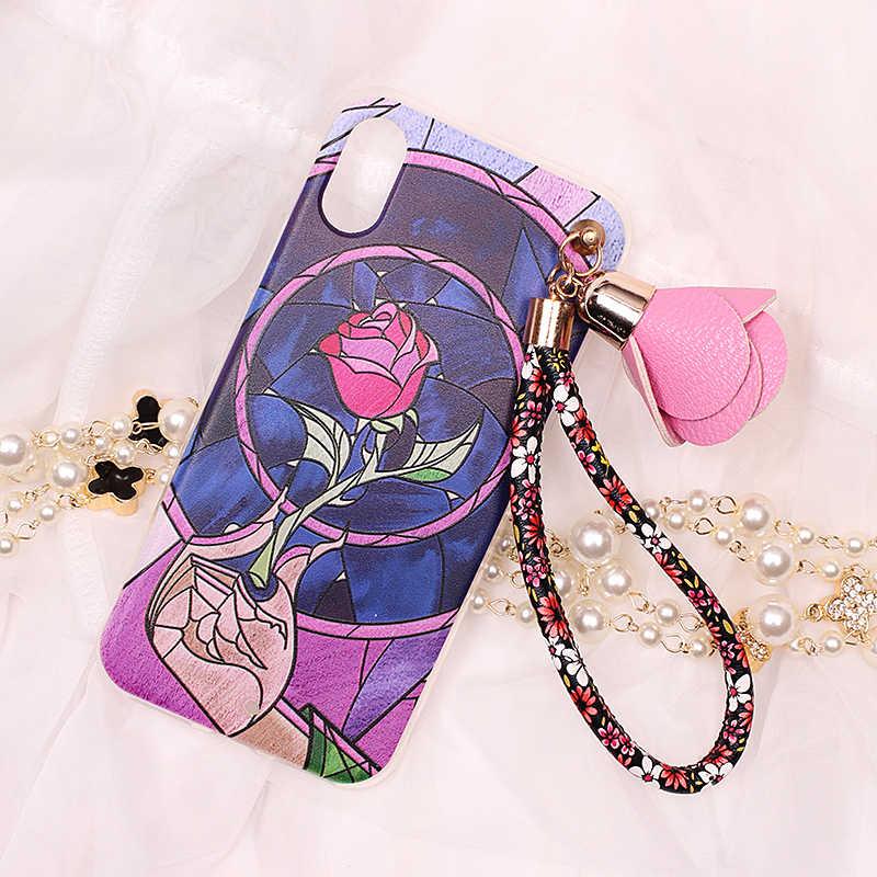 Ремешок для мобильного телефона для htc Desire 526 530 620 626 700 728 816 820 825 826 828 830 один M7 M8 M9 M10 X9 X10 U11 плюс DIY сумки