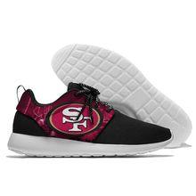 Good looking San Francisco вентиляторы обувь Легкий большой команды применение best модные спортивные обувь туфли из ЭВА