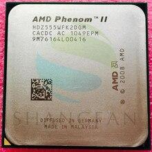 AMD Athlon II 651 X4 651X 651K 3.0 GHz Quad-Core CPU Processor AD651KWNZ43GX /