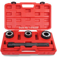 Automotive Steering Rack Knuckle Tie Track Rod End Axial Ball Joint Removal Set 30 35mm/35 40mm/40 45mm AT2206