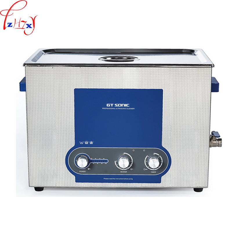 1PC GT SONIC-P6 Power adjustable ultrasonic cleaning machine 6L jewelry watch cleaner ultrasonic cleaning machine  110/220V1PC GT SONIC-P6 Power adjustable ultrasonic cleaning machine 6L jewelry watch cleaner ultrasonic cleaning machine  110/220V