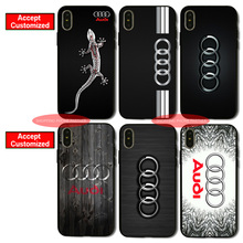 custodia audi iphone 6