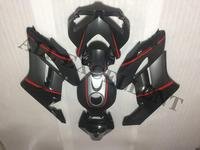 Custom Motorcycle Full Fairing Kit Bodywork Molding Injection quality plastic For Honda CBR1000RR 2004 2005 CBR1000 RR Black
