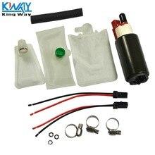 King Way-электрический топливный насос с установочным комплектом для автомобилей FORD E2157