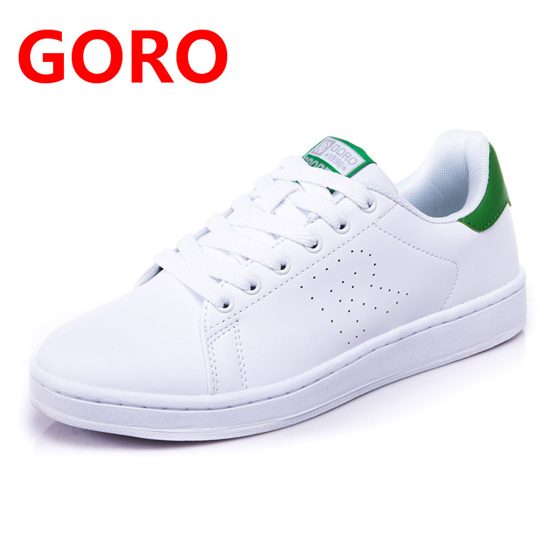 ФОТО Original New Arrival 2016 Low Cosiness Sneakers Men Skateboarding Shoes Stansmith
