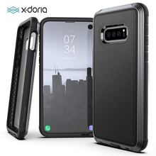 Galaxy Abdeckung X-Doria Samsung