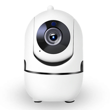 HD 1080P IP Camera Wifi Wireless Baby Monitor Home Security Surveillance Mini Cam Audio Night Vision Two Ways CCTV Video giantree hd 1080p home security video recorder wifi ip camera cctv camcorder v380 mini baby monitor dvr webcam cam surveillance