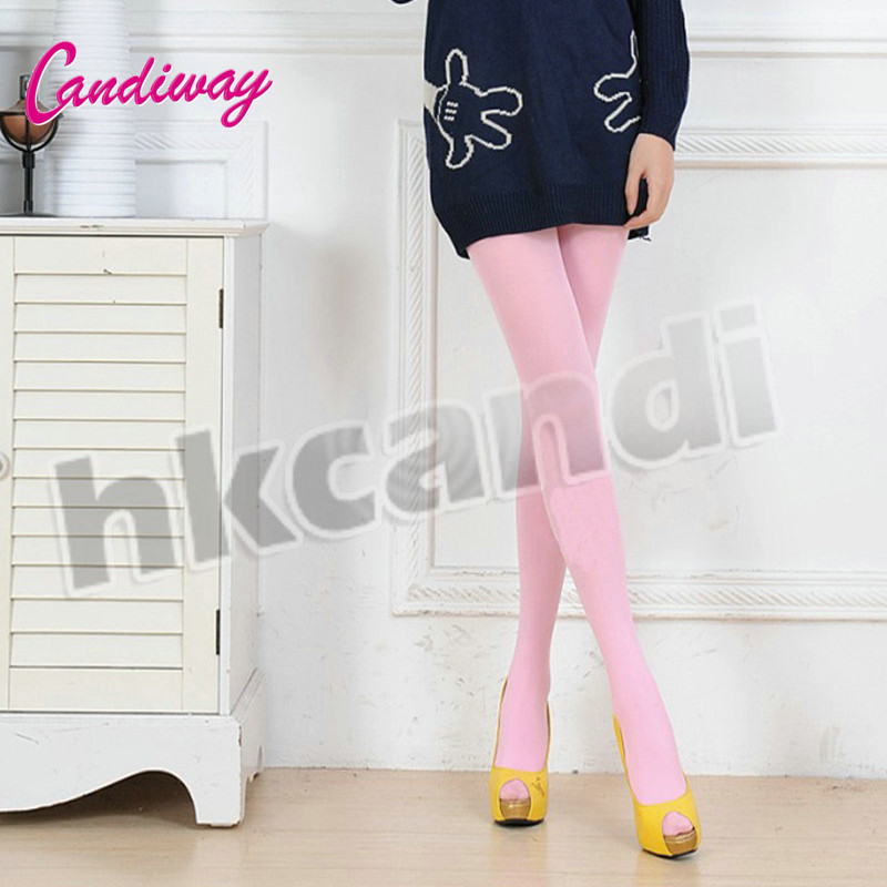 New Stretchy Pantyhose Stockings Tights Silk Stockings
