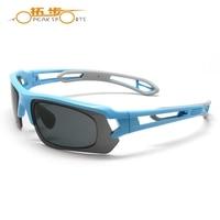 TOPEAK Magic Sports Customized Myopia Eyewear Cycle Cycling Sunglasses Prescription Lenses Unisex MTB Bike Bicycle Glasses