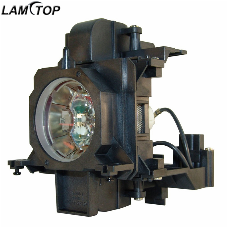 LAMTOP  projector lamp with housing POA-LMP136/6103469607 FOR PLC-XM150/PLC-XM1500C/LP-ZM5000/PLC-ZM5000CL original lamp bulb poa lmp136 for sanyo plc xm150 plc xm150l plc wm5500 plc zm5000 lp wm5500 lp zm5000 plc xm1500c