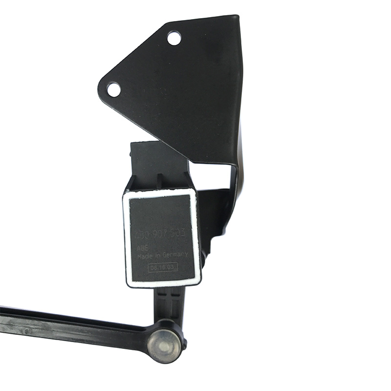 1 pc SEEYULE Lampu Mobil Tinggi Rentang Tingkat Kontrol Sensor 4B0 - Suku cadang mobil - Foto 3