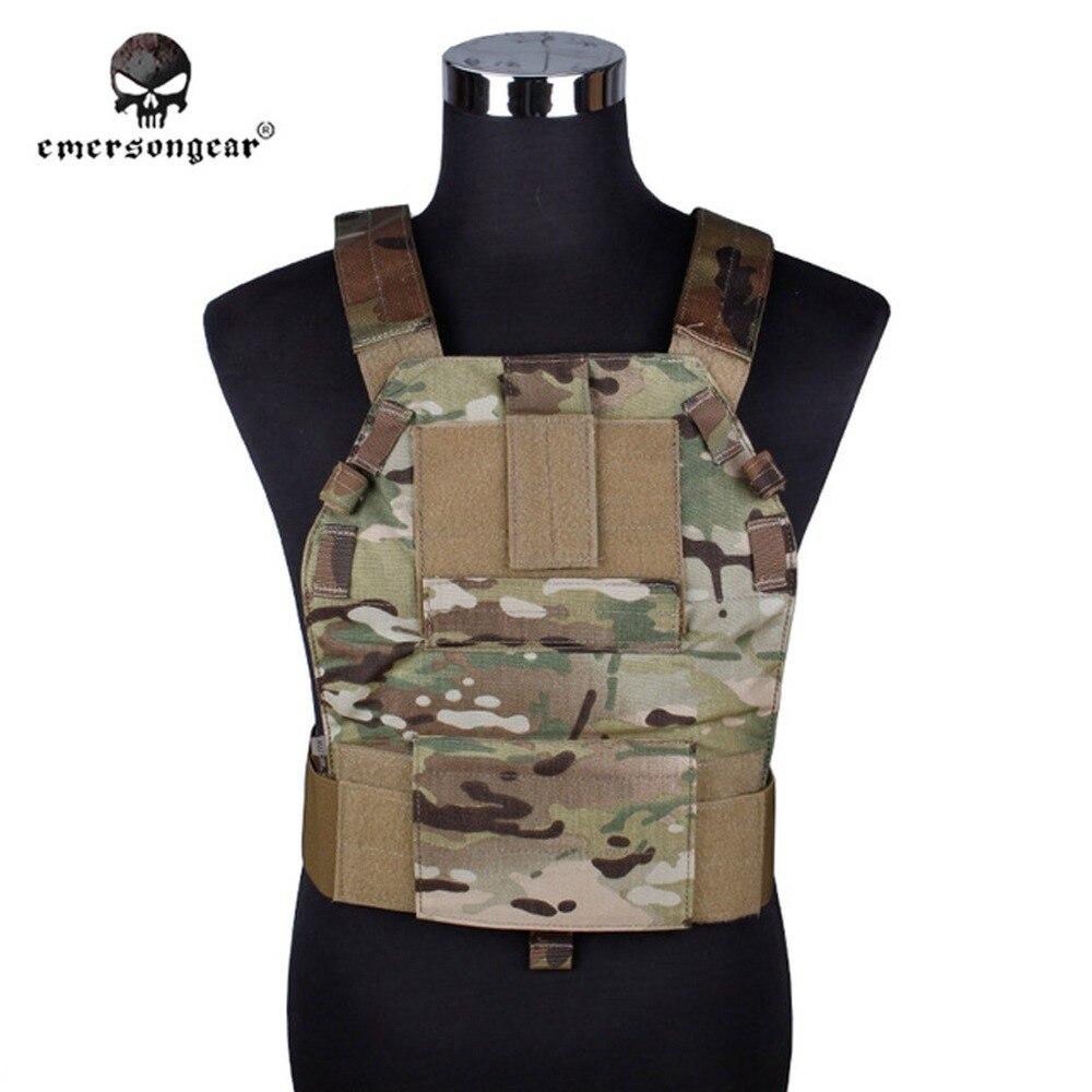 Jacke Taktische Tactical Vest Lbt6094a Style Aor1 Emersongear