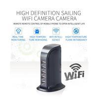 Full HD 1080P USB Wireless Mini Camera Night Vision Motion Detection Camcorder DC