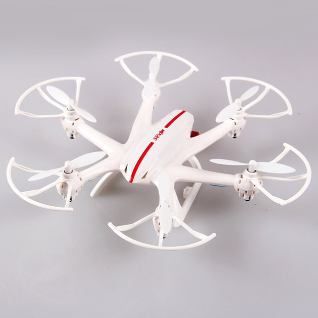 2.4G 4Ch 6-Axis Mjx X800 Rc Drone Quadcopter Helicopter With C4005 Hd Fpv Wifi Flying Real Time Camera