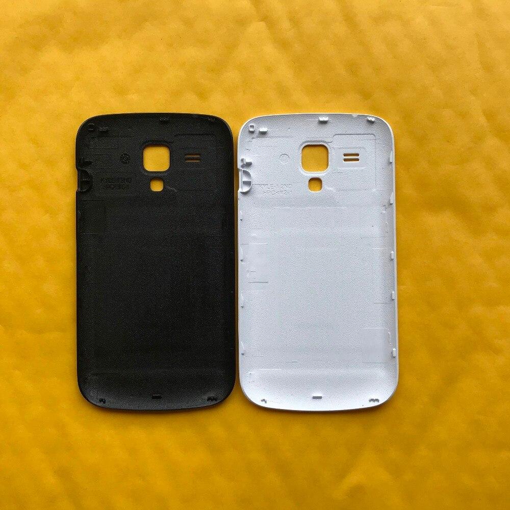 Оригинальные чехлы для телефонов задняя крышка аккумулятора Samsung Galaxy Trend Plus S Duos 2