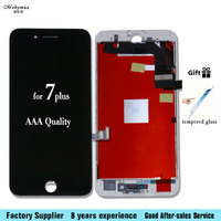 For IPhone 7 Plus New 5 5 Inch LCD Display Screen Touch Digitizer Assembly A1661 A1784