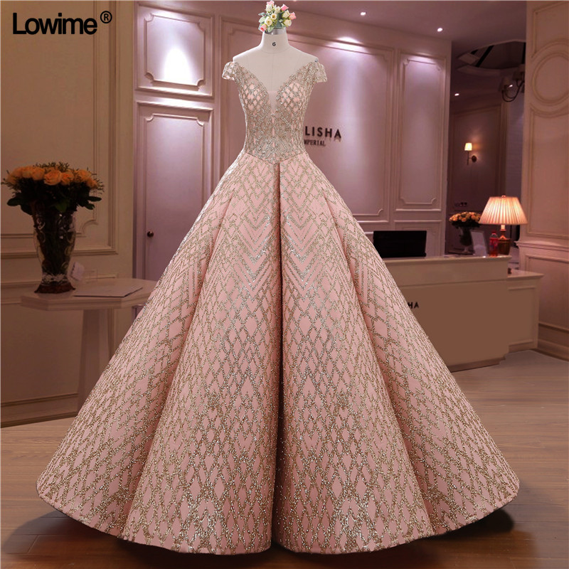 Special Sequin Fabric Evening Dresses A Line Off Shoulder Backless Evening Red Carpet Gowns Princess Party Dresses CustomEvening Dresses   -