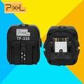 Pixel TF-335 Конвертировать Беззеркальных Mi Башмак Для Универсальный Обуви Для Sony DSLR Камеры Как ADPMAA Камеры Горячий Башмак Адаптер MI интерфейс