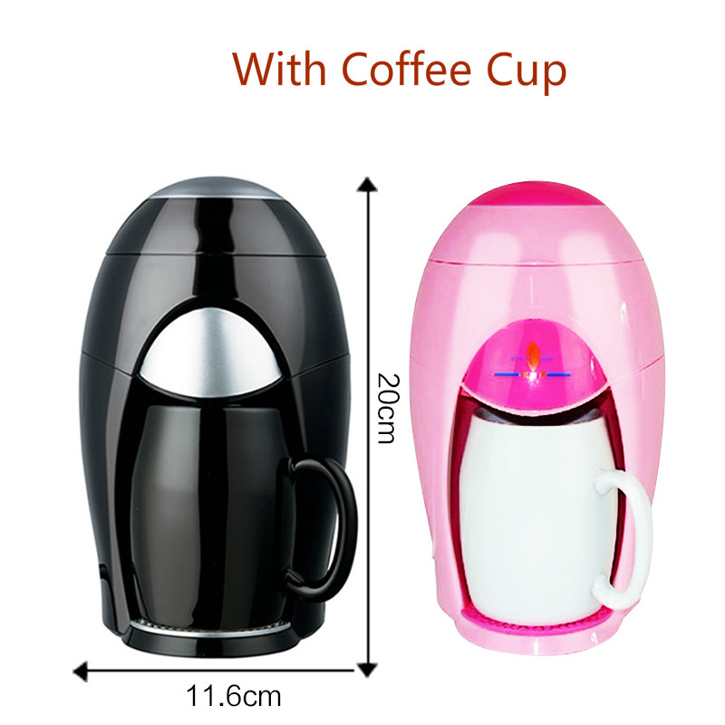 JZ150 Automatic Espresso Steam Pod Coffee Maker with coffee Cup Mini Drip Type Coffee Machine Instant Cafe American Coffee Tool hot 227g instant coffee black coffee powder chinese domestic coffee for slimming strong coffee weight loss cafe delicious food