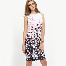 2019 женское мини платье для весны и лета