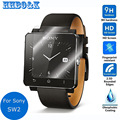 Для Sony Smartwatch 2 SW2 Закаленное Стекло-Экран Протектор Безопасности защитная Пленка Для Sony SW2 Smart Watch Стекла Фильм 9 H 2.5D