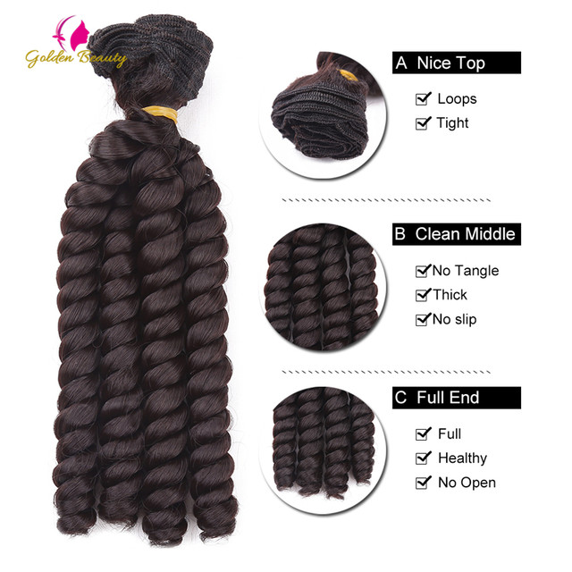Online Shop 8inch Bouncy Curly Hair Heat Resistant Synthetic Hair