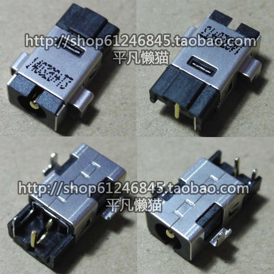 Free shipping new original For Dell Vostro 5460 5470 5570 motherboard power interface power head image