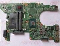CN-0X87KX X87KX Für Dell Inspiron serie 5423 Laptop Motherboard i3 cpu ddr3