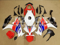 ACE KITS New ABS Injection Fairings Kit Fit For HONDA CBR1000RR 2012 2013 2014 2015 2016 CBR1000RR 12 16 Red White F144
