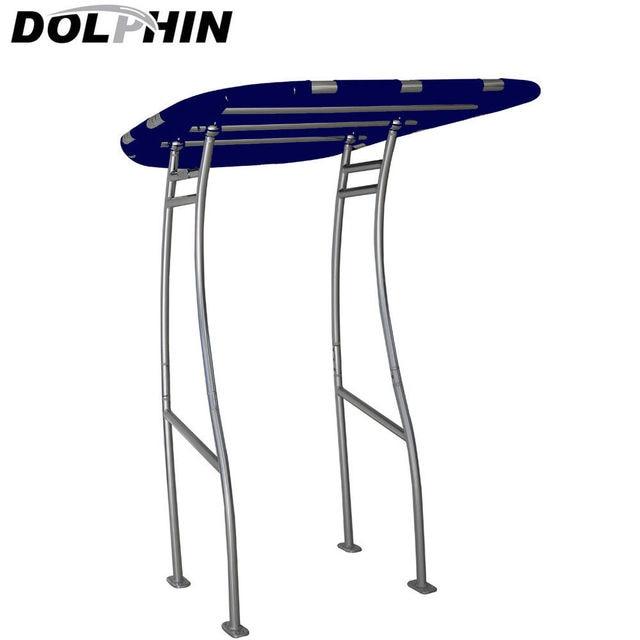 Dolphin Pro T Top - Small to Medium Size Boat navy blue canopy u0026 4pcs  sc 1 st  AliExpress.com & Dolphin Pro T Top Small to Medium Size Boat navy blue canopy ...