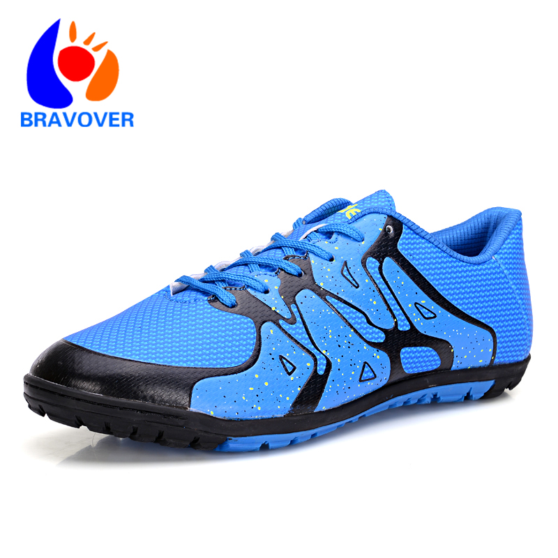 tiebao outdoor football shoes sports soccer shoes