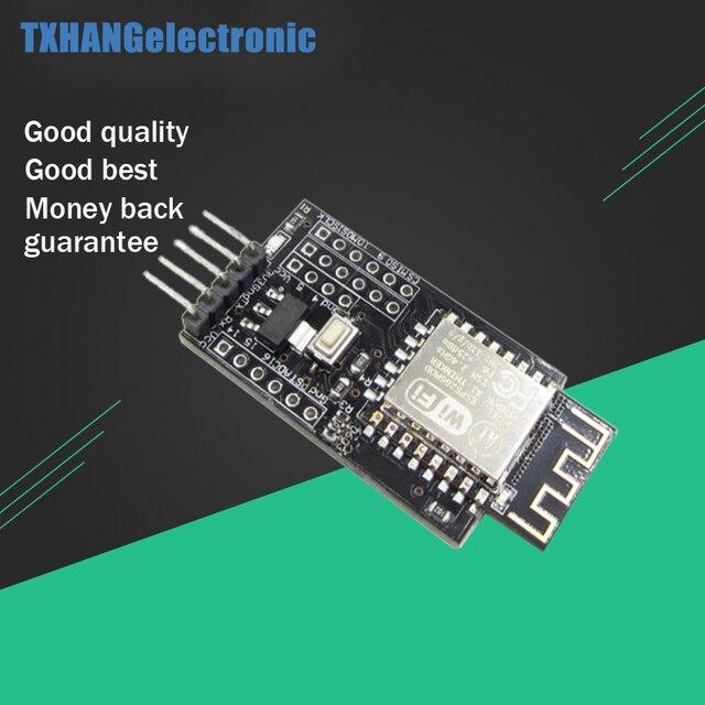 US $3 61 |NodeMCU ESP8266 ESP 12F D1 R3 Development Board ESP 12F NodeMCU  LUA WiFi Extension Module RGB LED for arduino Diy Kit-in Integrated  Circuits