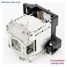 High Quality VLT-XD8600LP Compatible Projector Lamp with Housing for For MITSUBISHI XD8600U / UD8900U / WD8700U Projectors compatible projector lamp for mitsubishi gx745