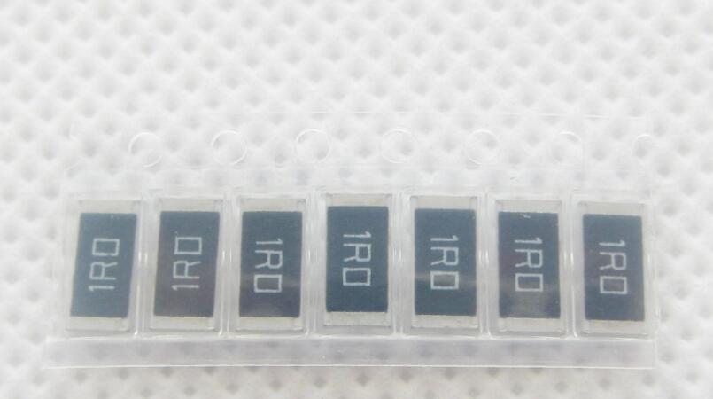 5 pieces Current Sense Resistors SMD 0.18ohm 5/%